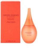 Shiseido Energizing Fragrance eau de parfum para mujer 100 ml