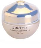Shiseido Future Solution LX crema de día antienvejecimiento protectora SPF 15