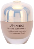 Shiseido Future Solution LX Brightening Foundation SPF 15
