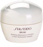 Shiseido Ibuki krem nawilżająco-kojący do wygładzenia skóry i zmniejszenia porów
