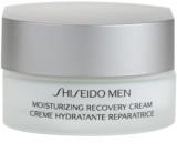 Shiseido Men Hydrate hidratáló és nyugtató krém borotválkozás után