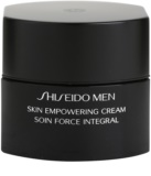 Shiseido Men Total Age-Defense crema restauradora para pieles cansadas