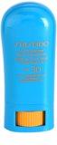 Shiseido Sun Foundation Wasserfester Protection Make-up Stick SPF 30