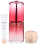 Shiseido Ultimune lote cosmético III.