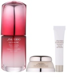 Shiseido Ultimune kozmetika szett V.
