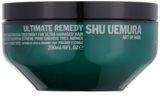 Shu Uemura Ultimate Remedy maseczka  do bardzo zniszczonych włosów