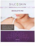 SilcSkin Decollette Pad plastry silikonowe przeciw zmarszczkom na dekolcie