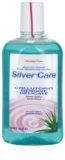 SilverCare Sensitive szájvíz az érzékeny ínyre