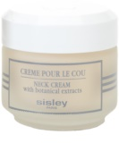 Sisley Skin Care Cream For Neck And Décolleté