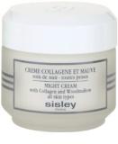 Sisley Skin Care нічний зволожуючий крем