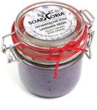 Soaphoria Lavender Fields tělový peeling