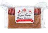 Soaphoria Magical Christmas přírodní tuhé mýdlo