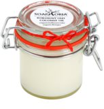 Soaphoria Organic aceite de coco