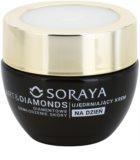 Soraya Art & Diamonds verjüngende Tagescreme mit Diamantpulver