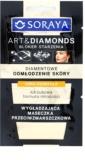 Soraya Art & Diamonds mascarilla alisadora con efecto antiarrugas