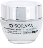 Soraya Hyaluronic Microinjection crema regeneradora con ácido hialurónico