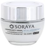 Soraya Hyaluronic Microinjection зміцнюючий крем з гіалуроновою  кислотою