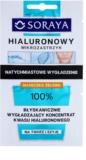 Soraya Hyaluronic Microinjection intensive Liftingmaske mit Hyaluronsäure