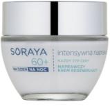 Soraya Intensive Repair bőrmegújító regeneráló arckrém 60+