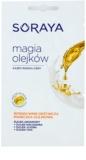 Soraya Magic Oils Маслена маска за лице с подхранващ ефект