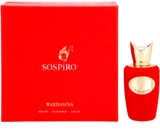Sospiro Wardasina Eau de Parfum for Women 100 ml