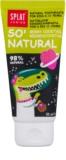 Splat Junior So' Natural  dentífrico para crianças de 6 a 11 anos