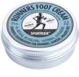 Sportique Sports Limited Edition ревитализиращ крем за напукани крака