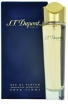 S.T. Dupont S.T. Dupont for Women parfumska voda za ženske 100 ml