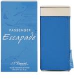 S.T. Dupont Passenger Escapade Pour Homme Eau de Toilette für Herren 100 ml