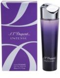 S.T. Dupont Intense pour femme parfumska voda za ženske 50 ml