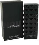 S.T. Dupont Noir woda toaletowa dla mężczyzn 100 ml