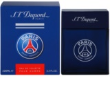 S.T. Dupont Paris Saint Germain Eau de Toilette für Herren 100 ml
