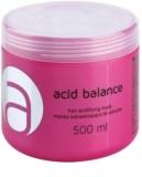 Stapiz Acid Balance máscara para cabelo danificado e pintado