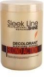 Stapiz Sleek Line Blond Action освітлююча пудра