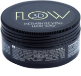 Stapiz Flow 3D Hair Styling Wax With Keratin