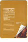 Steblanc Essence Sheet Mask Ginseng odżywcza i regenerująca maseczka do twarzy