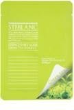 Steblanc Essence Sheet Mask Green Tea почистваща и успокояваща маска за лице