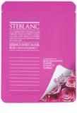 Steblanc Essence Sheet Mask Rose відновлююча маска