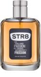 STR8 Freedom woda toaletowa dla mężczyzn 100 ml