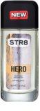 STR8 Hero deodorant s rozprašovačem pro muže 85 ml