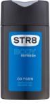 STR8 Oxygene Shower Gel for Men 250 ml