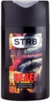STR8 Rebel Douchegel voor Mannen 250 ml