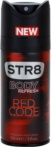 STR8 Red Code desodorante en spray para hombre 150 ml