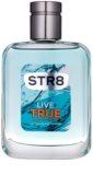 STR8 Live True афтършейв за мъже 100 мл.