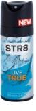 STR8 Live True дезодорант за мъже 150 мл.