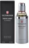 Swiss Army Classic Eau de Toilette para homens 100 ml