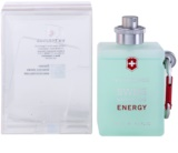 Swiss Army Swiss Unlimited Energy Eau de Cologne for Men 150 ml
