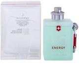 Swiss Army Swiss Unlimited Energy Eau de Cologne voor Mannen 150 ml