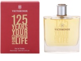 Swiss Army Victorinox 125 Years Eau de Toilette for Men 100 ml