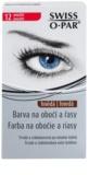 Swiss O.Par Color Kit Farbe für Augenbrauen und Wimpern